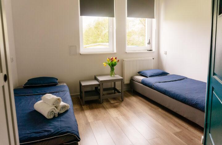 Pokój w obiekcie MARIA II